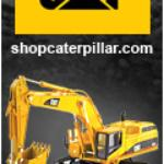 Caterpillar 963 Track Loader